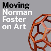 Bild zu: moving, norman foster on art